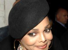 PHOTOS : Quand Janet Jackson retrouve enfin visage humain...