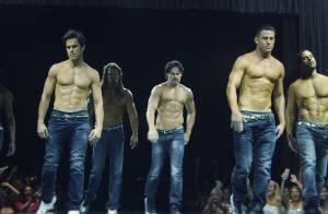 Magic Mike XXL : Bande-annonce très sexy pour Channing Tatum et ses allumeurs