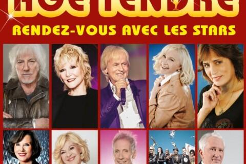 Âge tendre : Tournée annulée et producteur acculé, l'avenir du show en suspens