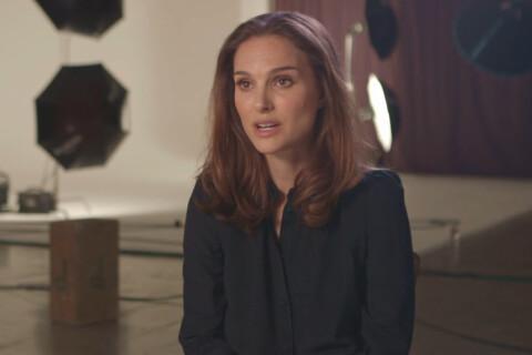 Natalie Portman se sent 'nerveuse' d'être juive à Paris depuis Charlie Hebdo