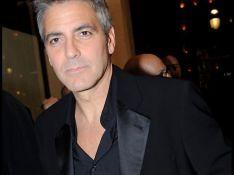 George Clooney, faites de lui ce que vous voulez...