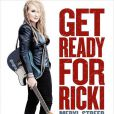 Affiche de Ricki and the Flash.