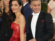 George Clooney a 54 ans : Amal et ses proches réunis pour son bel anniversaire