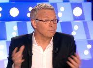 ONPC - Laurent Ruquier, scandalisé par le mensonge : Caroline Fourest bannie !