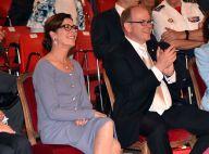 Caroline et Albert de Monaco : Leur fin de week-end de baptême au poil...