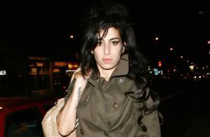 Amy Winehouse quitte le domicile conjugal