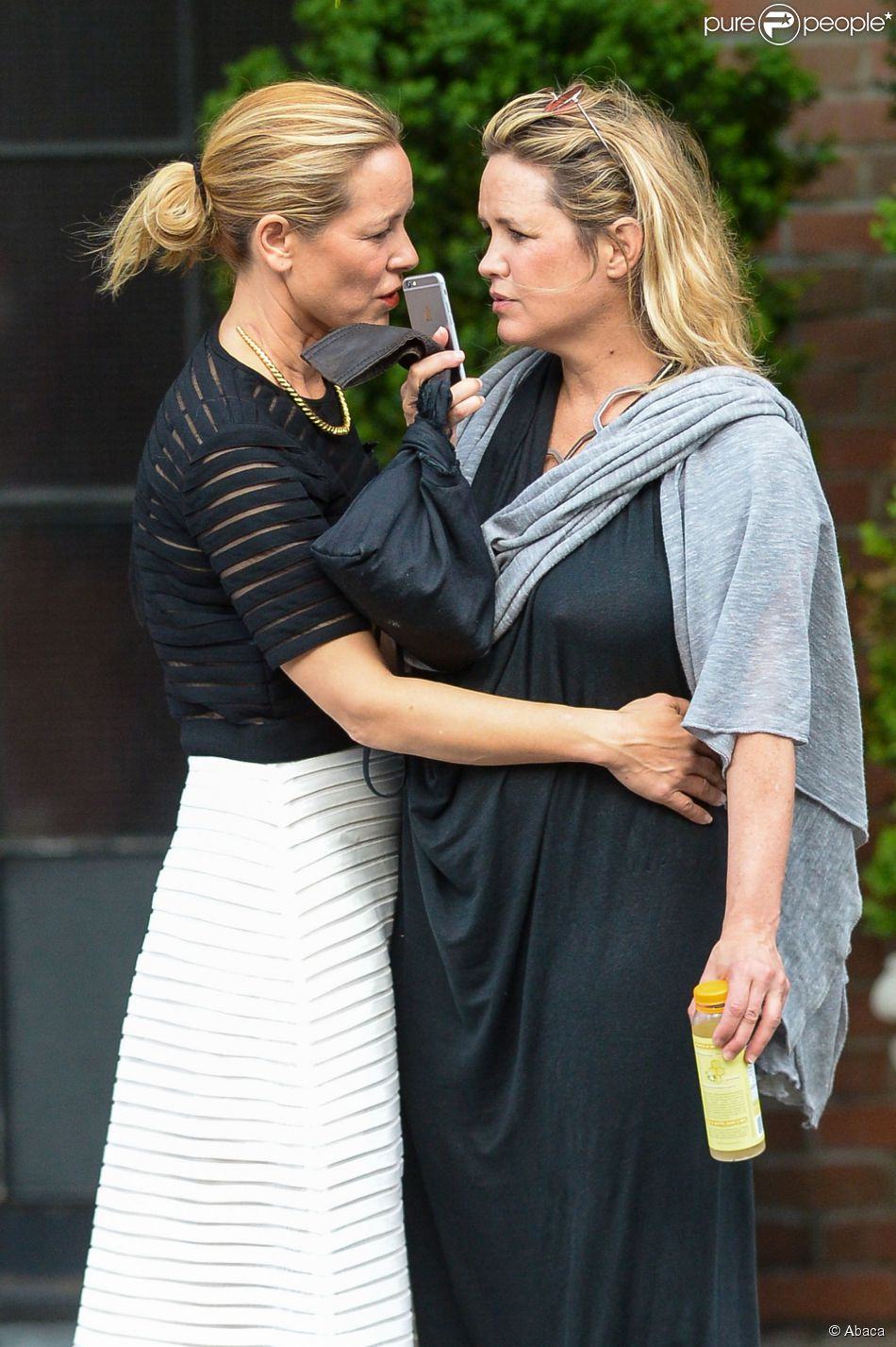 Claire Munn And Maria Bello Pictures to Pin on Pinterest ...