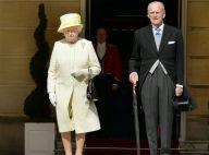 Elizabeth II : Première garden party de 2015, Charlotte sur toutes les lèvres