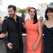 Cannes 2015: Sophie Marceau, Sienna Miller étincelantes, Jake Gyllenhaal showman