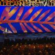 La cérémonie d'ouverture du 68e Festival de Cannes le 13 mai 2015 : l'arrivée du jury présidé par les frères Coen