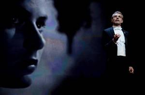 Cannes 2015 - l'ouverture : Déclaration enflammée de l'impeccable Lambert Wilson
