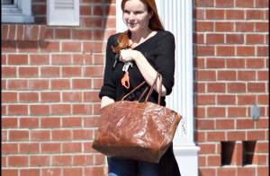 PHOTOS : Marcia Cross, ce look casual... te va très bien !
