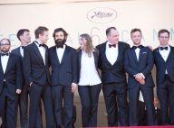 Cannes 2015 : ''Le Fils de Saul'', film choc qui bouleverse le Festival
