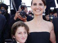 Cannes 2015: Natalie Portman émue devant son chéri et l'angélique Virginie Efira
