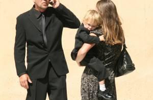 Redmond O'Neal : Mandat d'arrêt contre le fils de Ryan et de Farrah Fawcett !