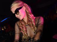 Paris Hilton à Cannes : Devant Jean-Roch, elle enflamme le VIP Room