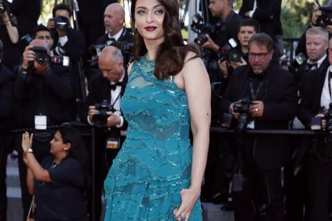 Cannes 2015 : Aishwarya Rai et Eva Longoria, L'Oréal girls sublimes, envoûtent