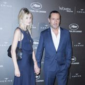 Gilles Lellouche amoureux : À Cannes, il officialise avec sa nouvelle compagne