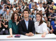 Valérie Donzelli dévoile à Cannes l'histoire incestueuse de Marguerite et Julien