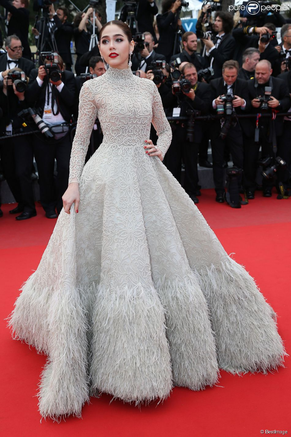 Best Looks From Day 6 At The Cannes Film Festival 2015