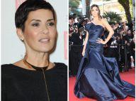 Cristina Cordula lynche Eva Longoria à Cannes : ''Toujours en meringue !''