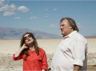 Cannes 2015, les stars du jour : Gérard Depardieu face au Petit Prince