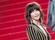Cannes 2015: Sophie Marceau époustouflante de beauté devant une belle justicière