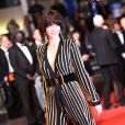 """""""Sophie Marceau - Montée des marches du film """"Nie Yinniang"""" (The Assassin) lors du 68e Festival International du Film de Cannes, le 21 mai 2015."""""""