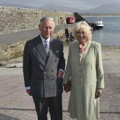 Prince Charles: Le pardon, malgré le meurtre de 'ce grand-père qu'il n'a pas eu'