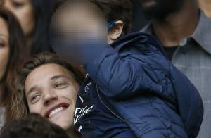 Jean Sarkozy et Michaël Youn : Papas comblés et heureux pour le sacre du PSG