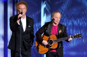 Simon and Garfunkel : 45 ans après leur rupture, Art n'a toujours pas digéré