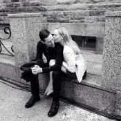 Kate Bosworth et Michael Polish, comblés : Leur ''amour gravé dans le marbre''