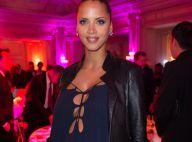 Noémie Lenoir enceinte, Laetitia Casta primée et des Miss au Global Gift Gala