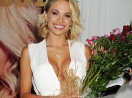 Playboy : Dani Mathers, blonde sexy, est la playmate de l'année 2015