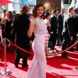 "Katharine McPhee - ""Primetime Creative Arts Emmy Awards"" a Los Angeles le 15 septembre 2013."