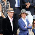Roland-Garros le 26 mai 2015