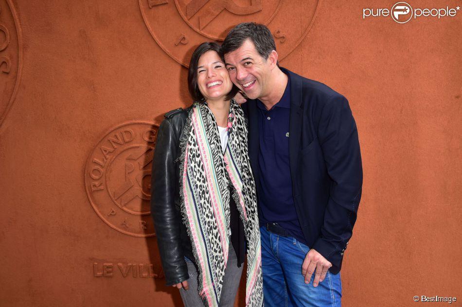 Stephane plaza et sa femme - Stephane plaza et son mari ...