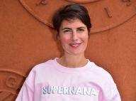 Roland-Garros 2015 : Alessandra Sublet et Elisa Tovati fans de tennis stylées