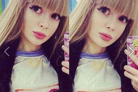 Angelica Kenova : À 26 ans, l'autre Barbie humaine vit comme une prisonnière !