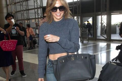 Jennifer Lopez : Sa nouvelle coupe de cheveux victime d'un clown farceur