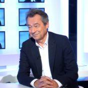 Michel Denisot ''pas généreux'' selon Jean-Pierre Coffe : Il lui répond !