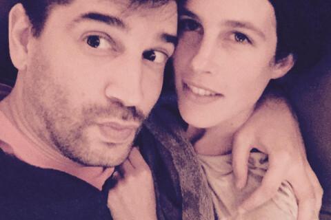 Mathieu Johann et Clémence Castel : 8 ans d'amour, in love comme au premier jour