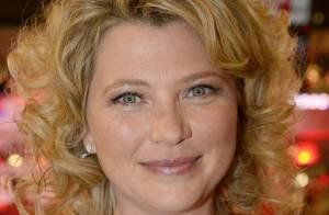 Cécile Bois (Candice Renoir) 'terrorisée' par un cambriolage à mains armées !