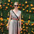 Lindsay Ellingson lors du 8e tournoi de Polo Veuve Clicquot près de New York le 30 mai 2015