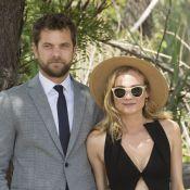 Diane Kruger et Joshua Jackson : Polo et sourires face à Emma Roberts