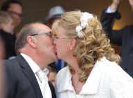 Thierry (L'Amour est dans le pré) marié : Toutes les photos de la cérémonie