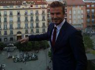 David et Victoria Beckham : Partis séparément en voyage, ils s'éclatent