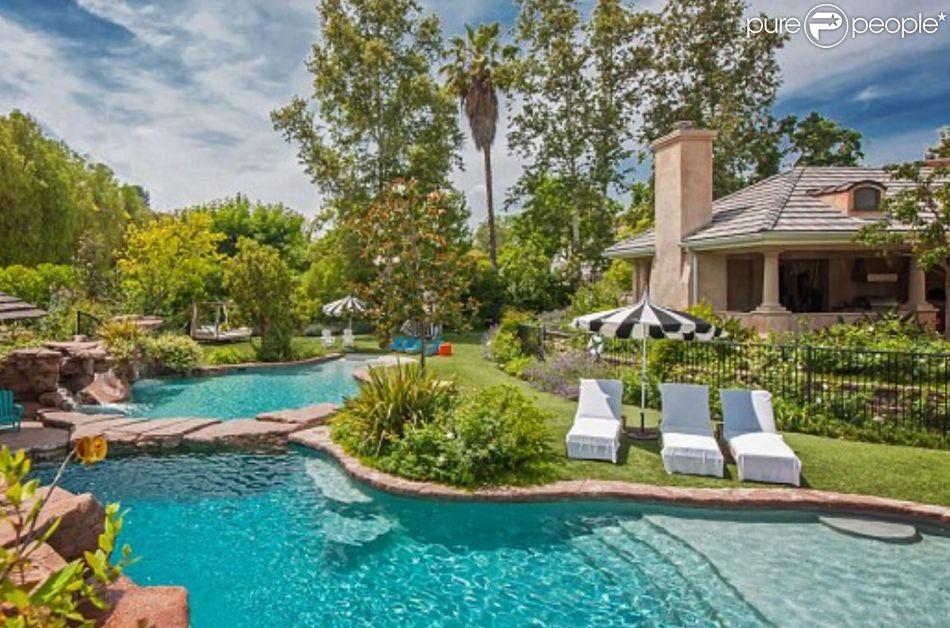 Denise Richards a mis en vente sa villa de Los Angeles pour 7,7 millions de dollars