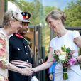 La comtesse Sophie de Wessex lors du centenaire de la Fédération nationale des Instituts de Femmes à Londres le 4 juin 2015, au Royal Albert Hall.
