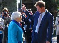 Prince Harry : Elizabeth II, bien vivante, lui fait un immense honneur...